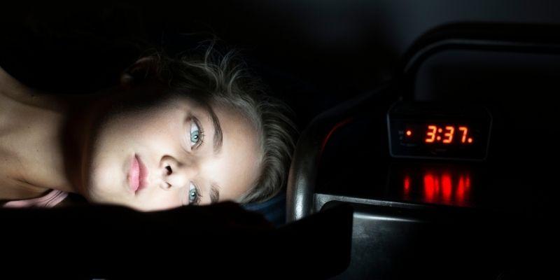 Insomnia banner image