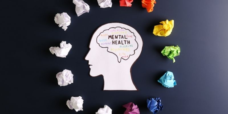 Optimum Mental Health For Entrepreneurs banner image