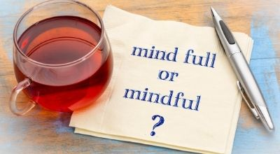 Being Mindful Without Meditating